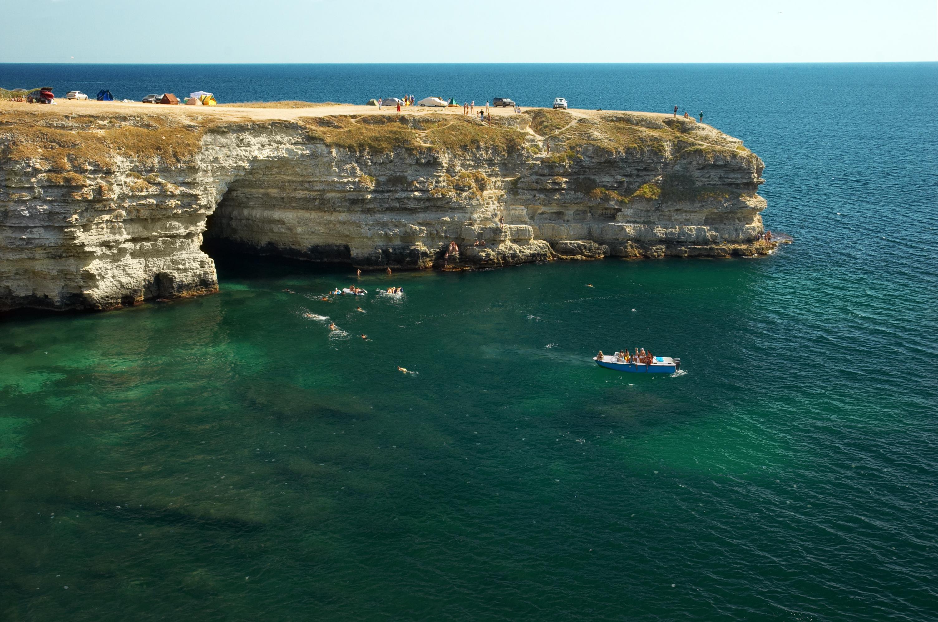 Крым сейчас 14 04 2015 крым ждет туристов