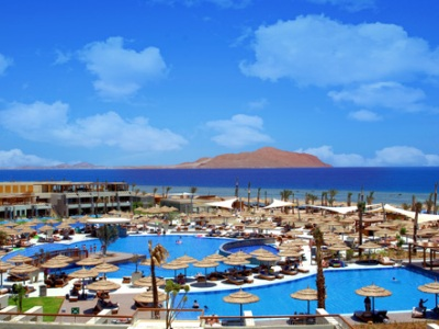 Red Sea Waterworld